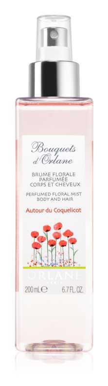 Orlane Bouquets d'Orlane Autour du Coquelicot