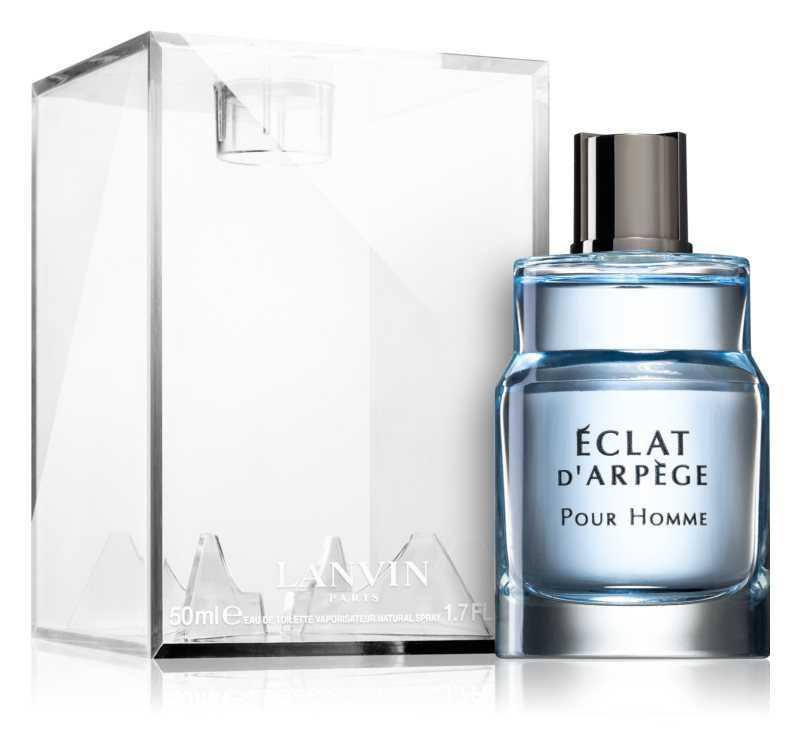 Lanvin Éclat d'Arpège Pour Homme mens perfumes