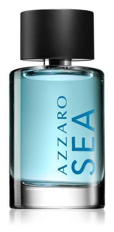 Azzaro Time To Shine Sea
