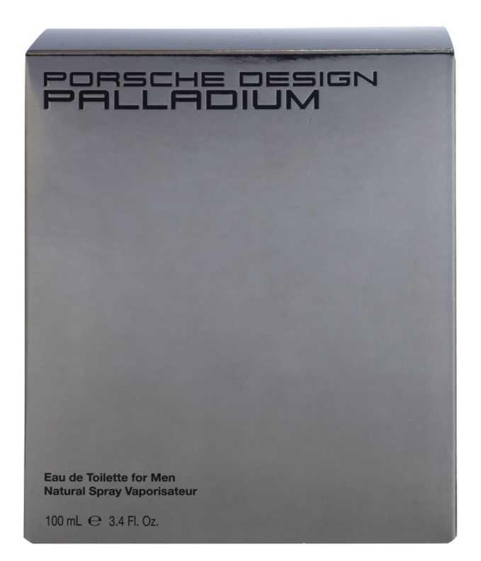 Porsche Design Palladium spicy
