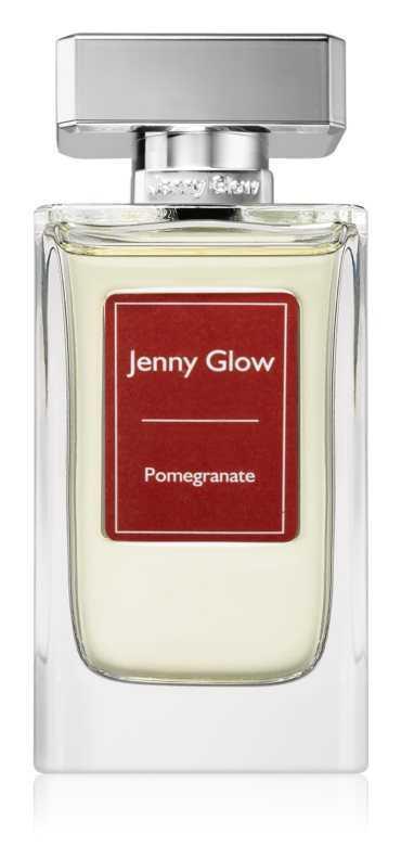Jenny Glow Pomegranate