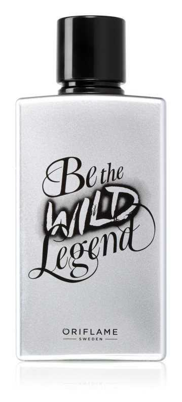 Oriflame Be The Wild Legend