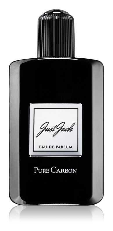 Just Jack Pure Carbon
