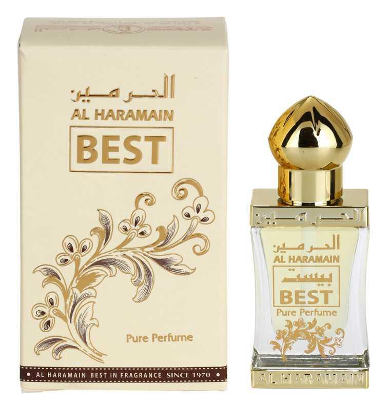 Al Haramain Best
