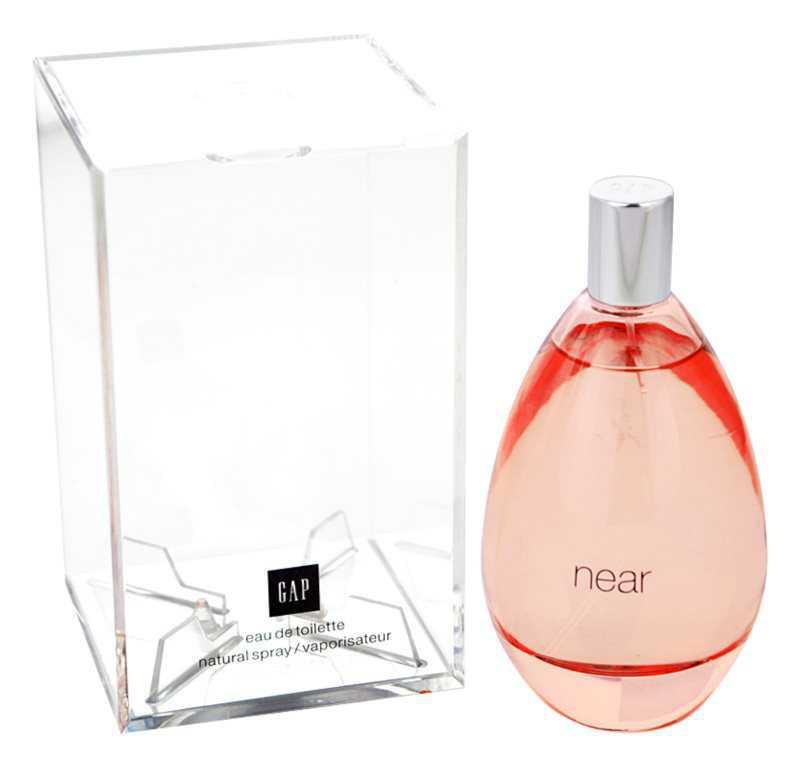 Gap Near women's perfumes