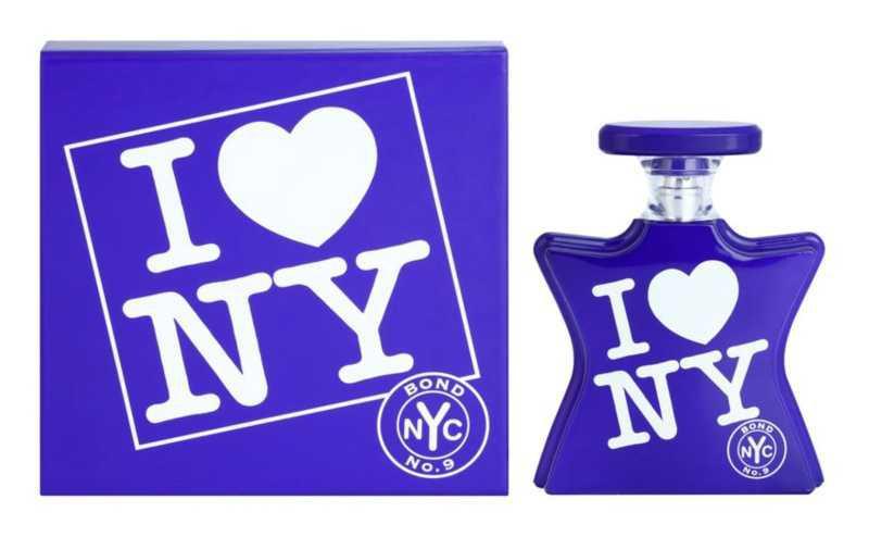 Bond No. 9 I Love New York for Holidays
