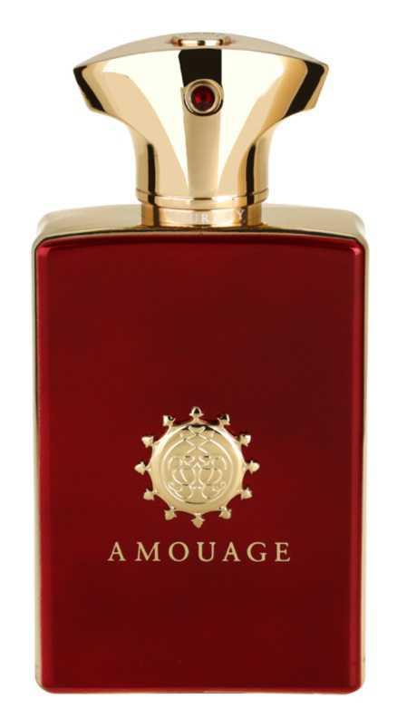Amouage Journey