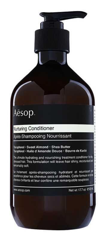 Aēsop Hair Nurturing