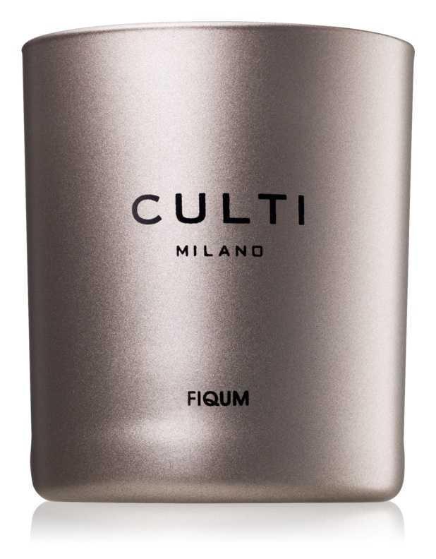 Culti Candle Fiqum