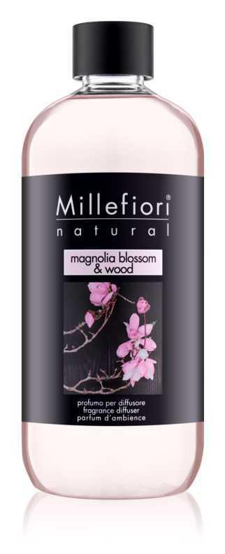 Millefiori Natural Magnolia Blossom & Wood