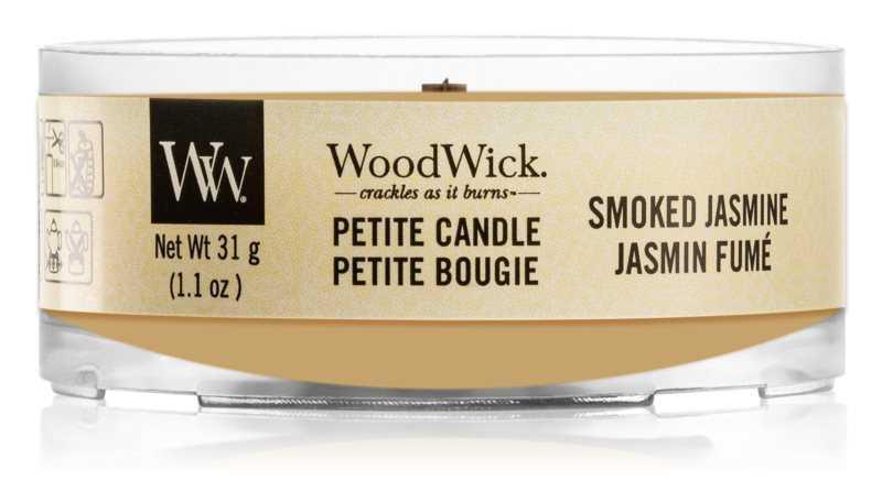 Woodwick Smoked Jasmine