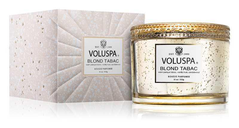VOLUSPA Vermeil Blond Tabac
