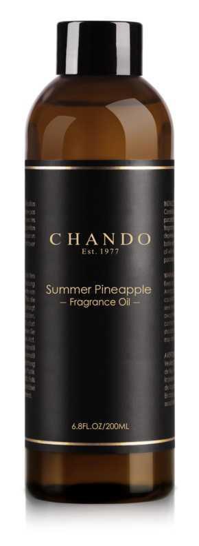 Chando Fragrance Oil Summer Pineapple