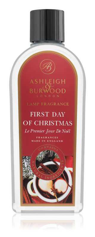 Ashleigh & Burwood London Lamp Fragrance First Day of Christmas