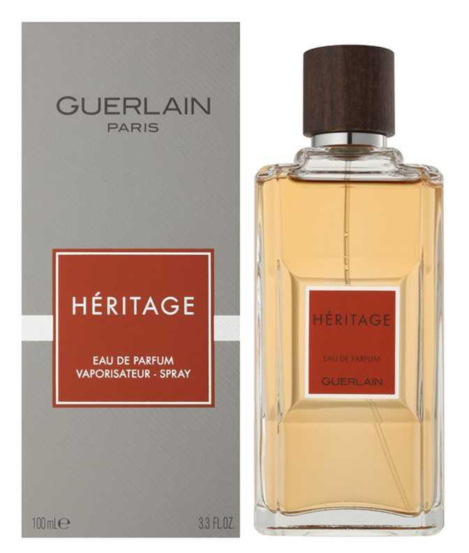 Guerlain Héritage