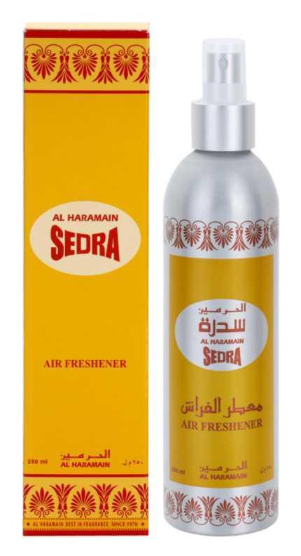 Al Haramain Sedra
