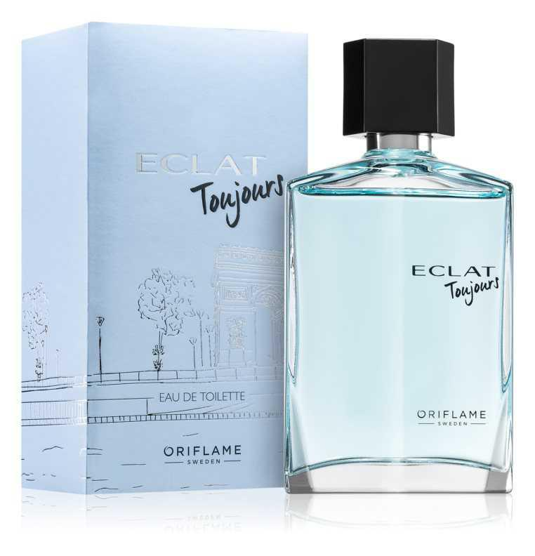 Oriflame Eclat Toujours