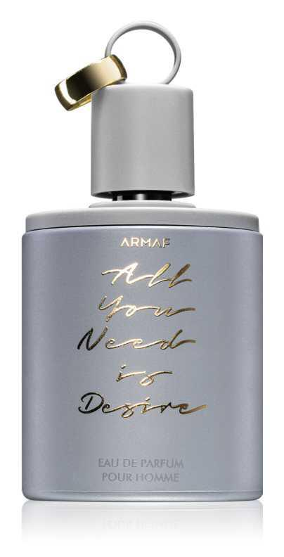 Armaf All You Need is Desire woody perfumes