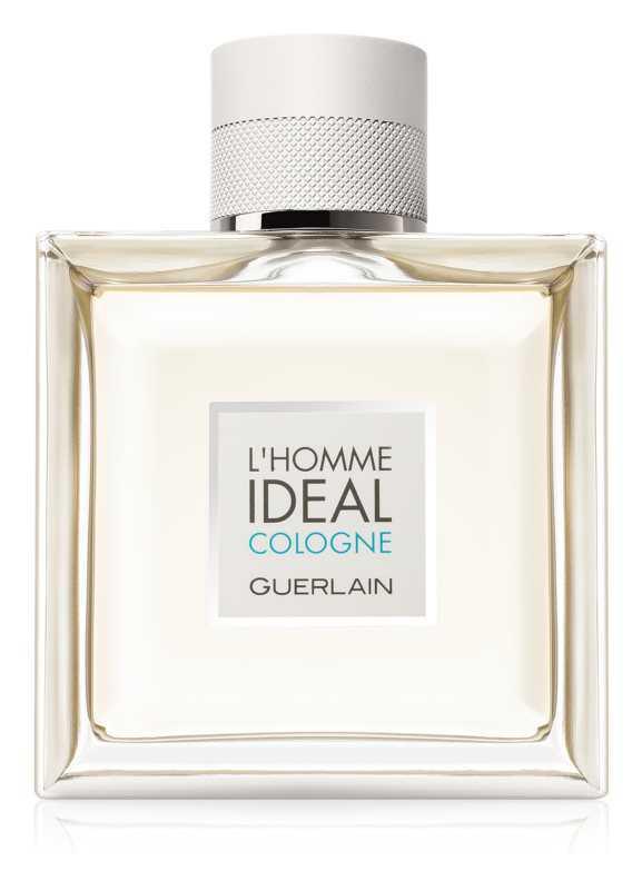 Guerlain L'Homme Idéal Cologne