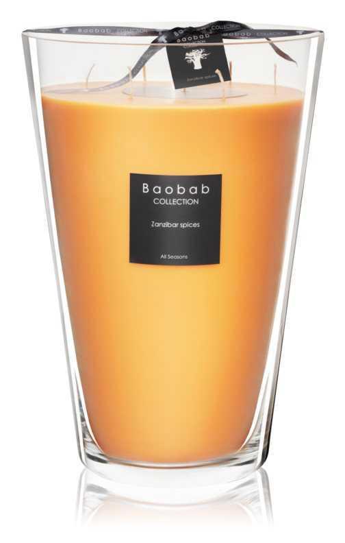 Baobab Zanzibar Spices