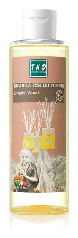 THD Ricarica Oriental Wood