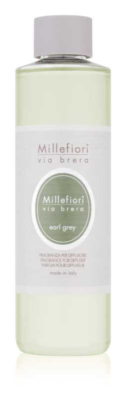 Millefiori Via Brera Earl Grey home fragrances