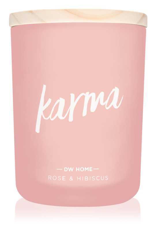 DW Home Karma