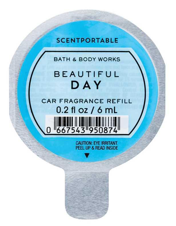 Bath & Body Works Beautiful Day