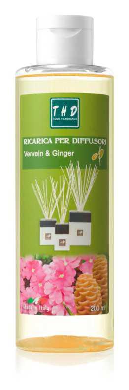 THD Ricarica Vervein & Ginger