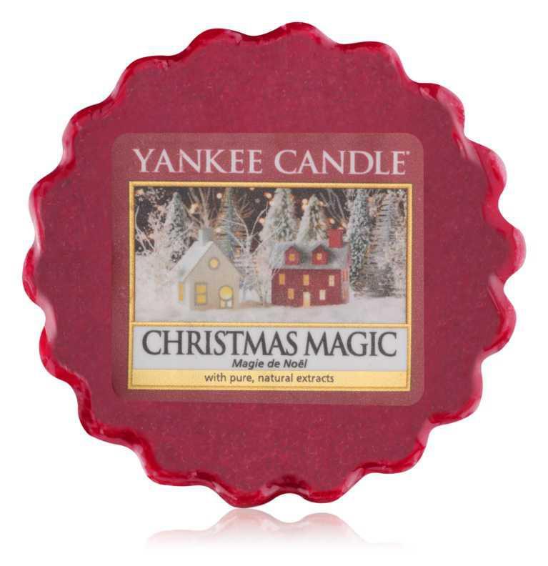 Yankee Candle Christmas Magic