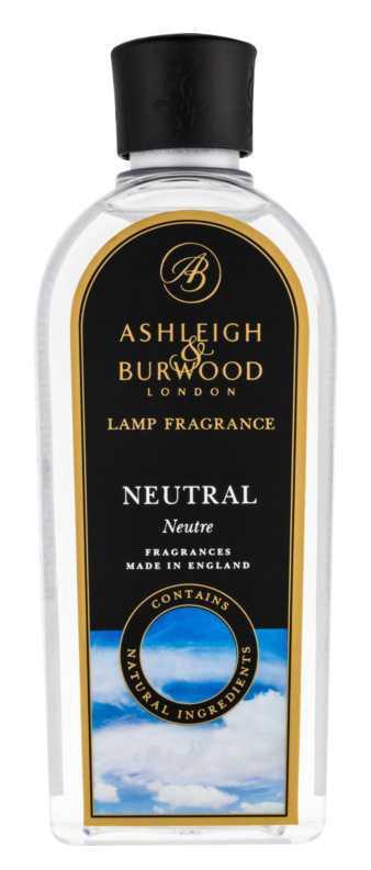 Ashleigh & Burwood London Lamp Fragrance Neutral