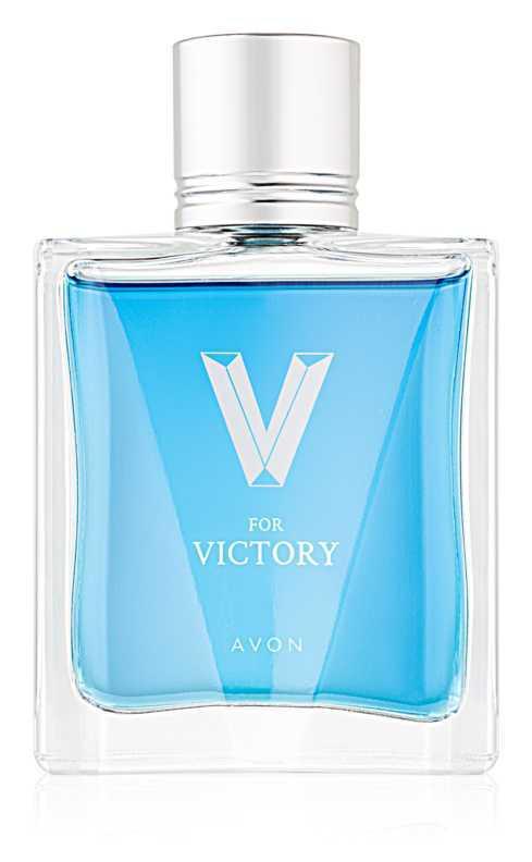Avon V for Victory
