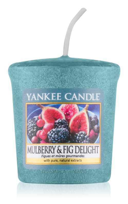 Yankee Candle Mulberry & Fig