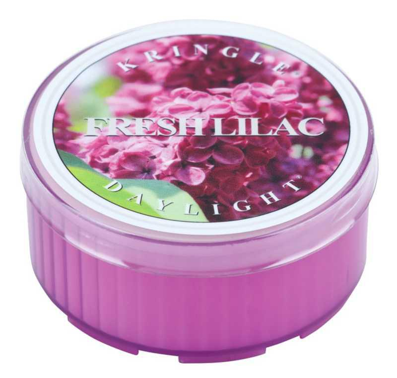 Kringle Candle Fresh Lilac