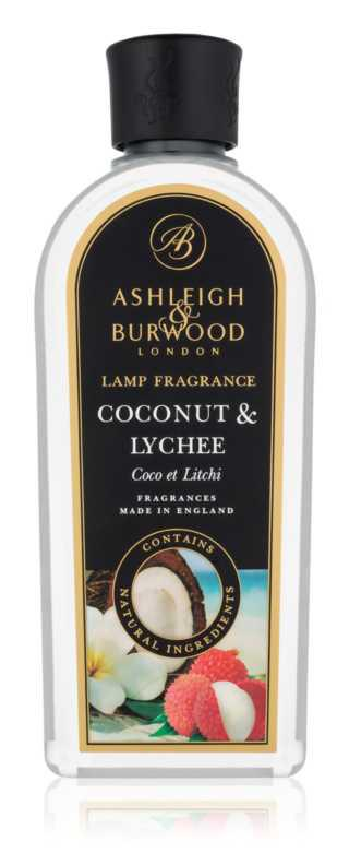 Ashleigh & Burwood London Lamp Fragrance Coconut & Lychee