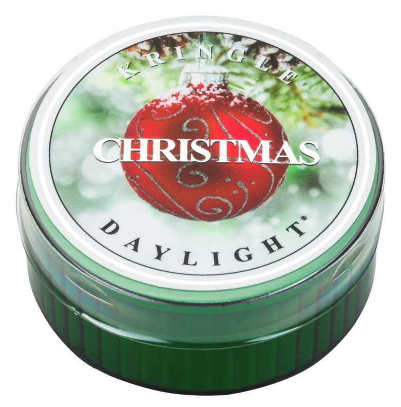 Kringle Candle Christmas