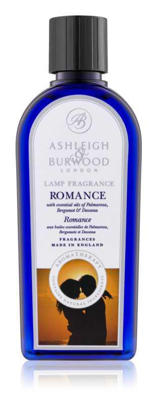 Ashleigh & Burwood London Romance