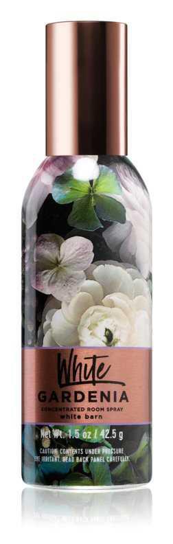 Bath & Body Works White Gardenia