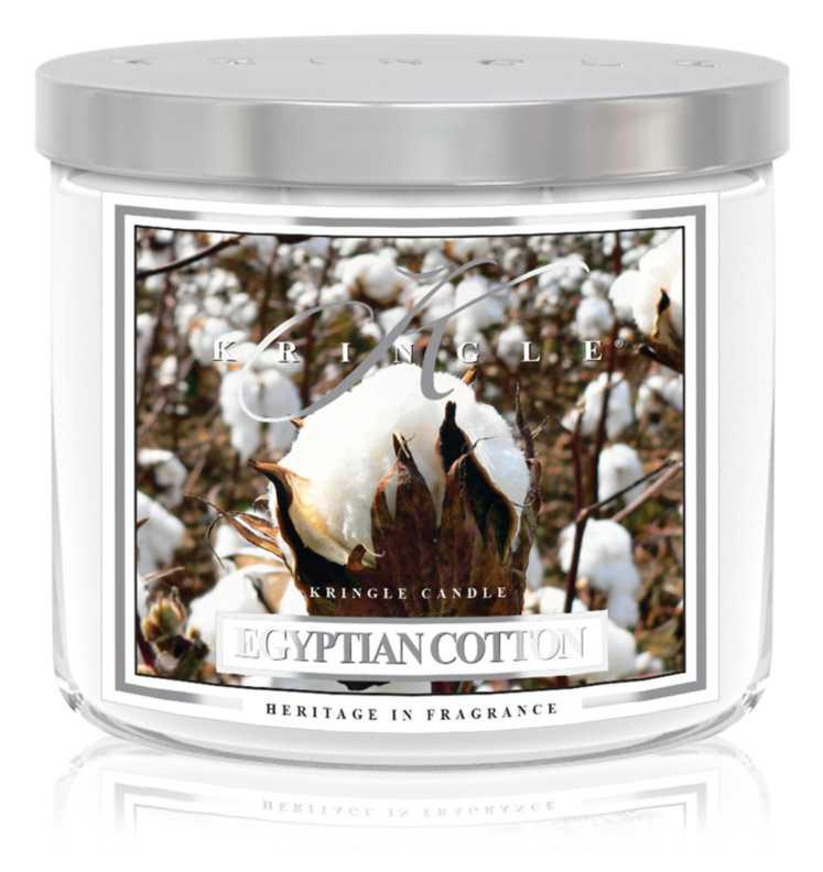 Kringle Candle Egyptian Cotton