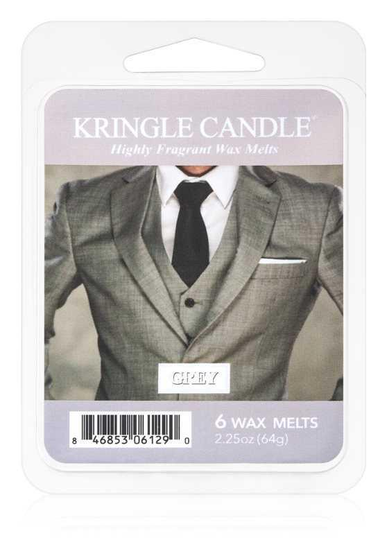 Kringle Candle Grey
