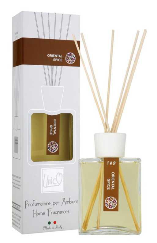 THD Platinum Collection Oriental Spice home fragrances