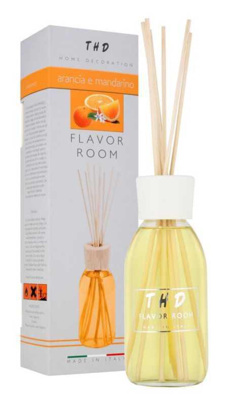 THD Diffusore Arancia E Mandarino home fragrances
