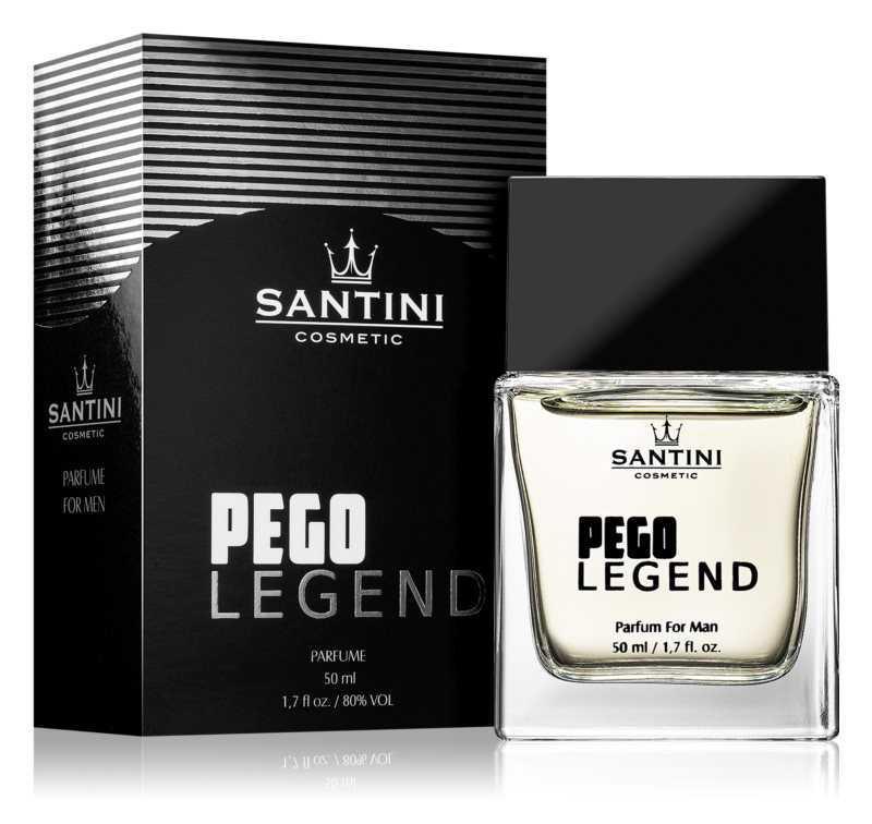 SANTINI Cosmetic PEGO Legend men