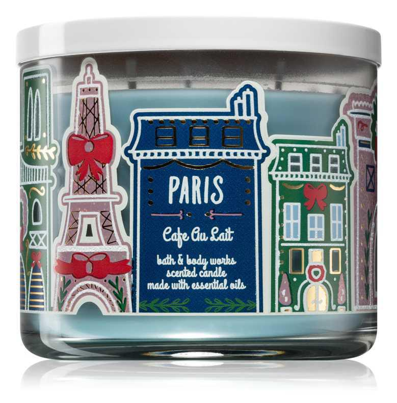 Bath & Body Works Café Au Lait