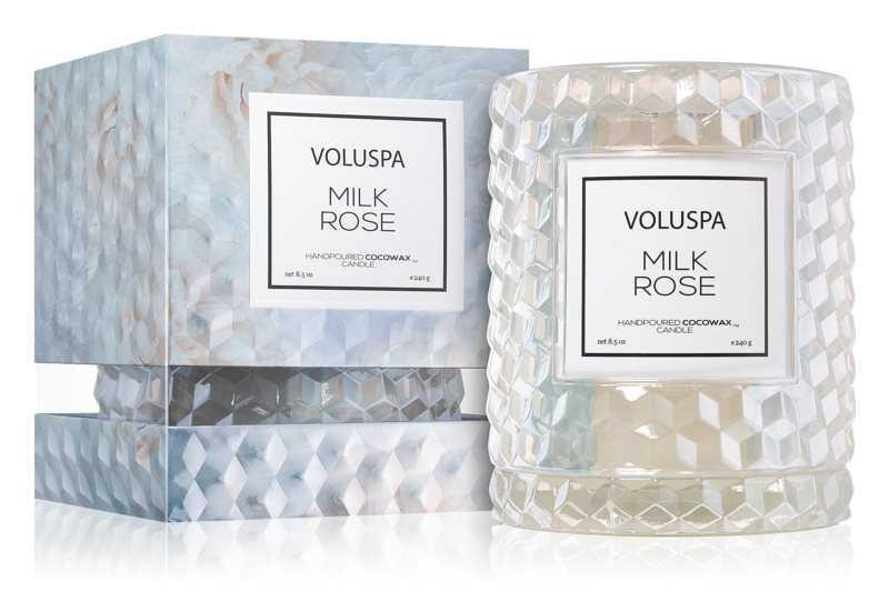 VOLUSPA Roses Milk Rose