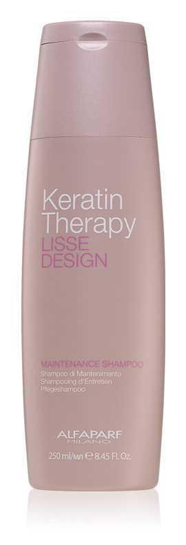 Alfaparf Milano Lisse Design Keratin Therapy