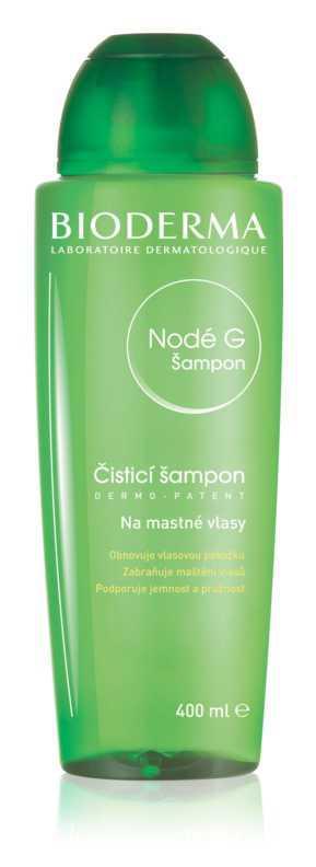 Bioderma Nodé G Shampoo