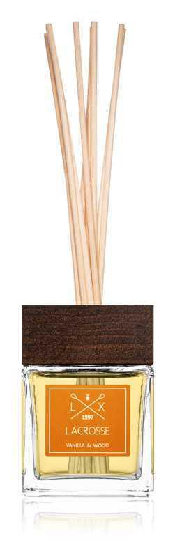 Ambientair Lacrosse Vanilla & Wood