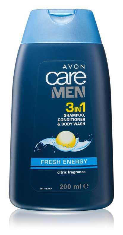 Avon Care Men