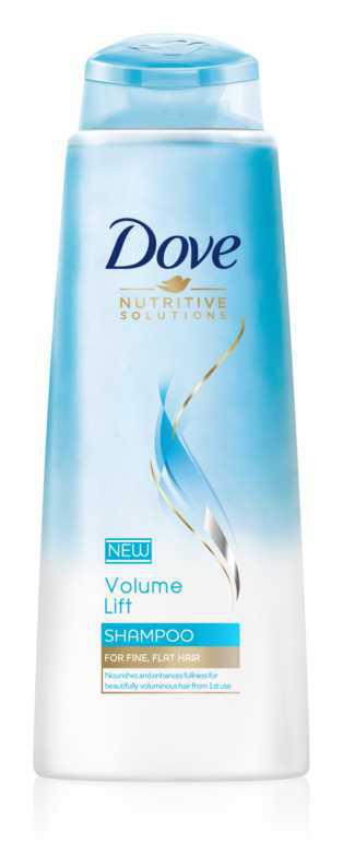 Dove Nutritive Solutions Volume Lift